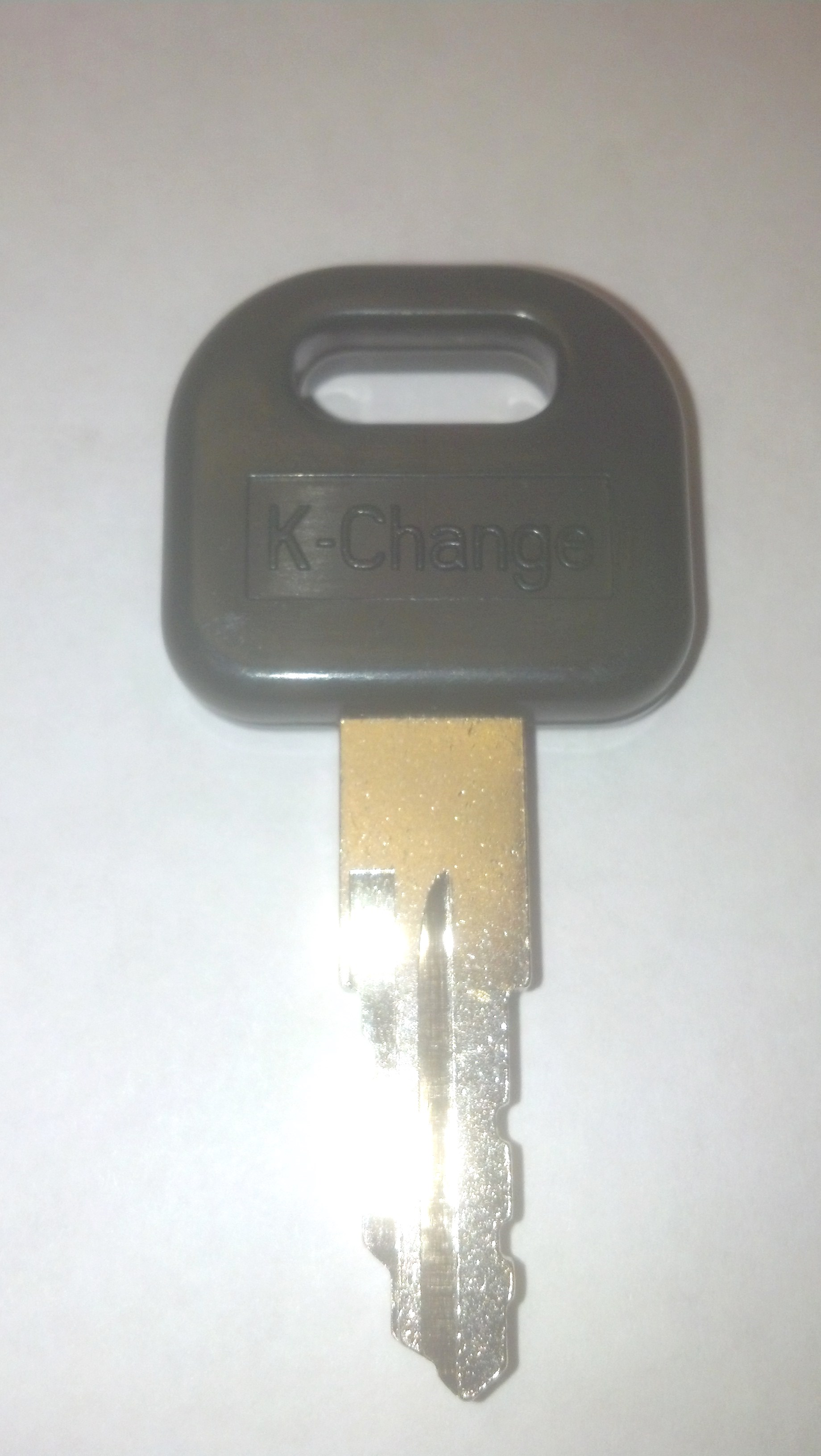 Master Cylinder Replacement >> Keys and Key cylinders